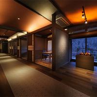 #29新個室会食場「せせらぎの杜ダイニング燈花」特別プラン!ご夕食は雅の膳