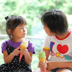 【お子様特典付】楽天限定 #10 貸切風呂1回無料×さらにお子様にはソフトクリーム付