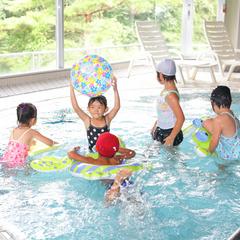 【夏休みは吉川屋で決まり】平日お子様4,000円!温水プールやイベントチケットなど特典盛りだくさん☆