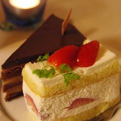【プレミアムアニバーサリーカップル】<MIKIMOTOコスメ&ケーキなど特別特典>◆