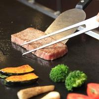 お料理満足!『仙台牛ステーキ』と『鮑の酒蒸し』が美味!「緑水御膳」