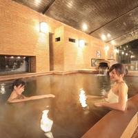 【今だけの特別価格!】自家源泉の温泉で元気回復プラン