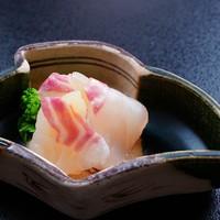 【個室食】3種の貸切風呂と季節の料理を楽しむスタンダード会席☆熟成肉のステーキ付き>