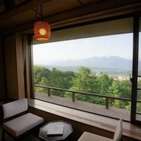 【季節限定★5〜6月】風薫る季節♪庭の新緑を眺めながら、外のテラス席で朝のコーヒータイム♪<個室食>
