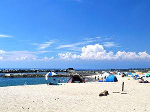 Koibitomisaki Private Resort Marin Mates