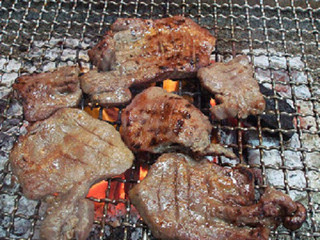 【朝食付】今日も一日お疲れ様!牛たん焼き定食プラン