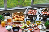 【選べるグルメプラン・すき焼き付】両神荘人気夕食に「深谷牛のすき焼き」付