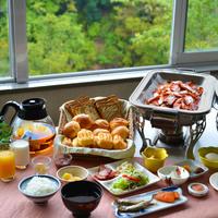 【両神ふるさとセット お土産付プラン】夕食はおがの膳、和朝食付!
