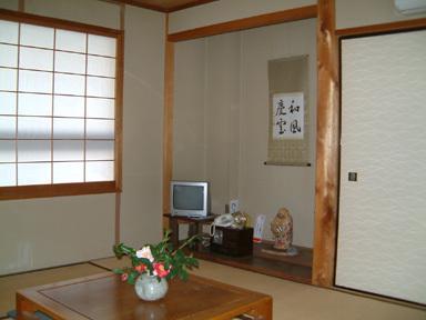 Фото отеля Atagawa Onsen Guesthouse Tsukushikan