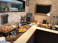 【プライスプラン】お得♪ 朝食付き 数量限定 スーペリアシングル 全館WIFI完備