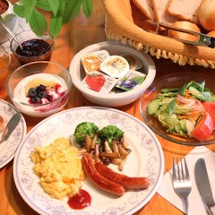 【1泊朝食付】よませ産フルーツジャムがおすすめ♪朝ごはんをしっかり食べて冬の北志賀高原を堪能♪