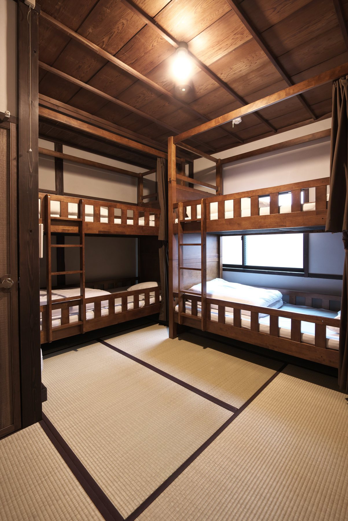 Dormitory for Men Only