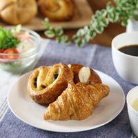 【女性専用】【朝食つき】〜焼きたてパンビュッフェスタイル〜