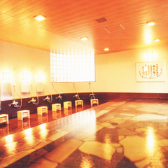 エントリーで【ポイント10倍】新宿から90分の石和温泉でドバドバ源泉かけ流し一人旅満喫【食事無し】
