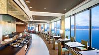 びわ湖の特等席 37階に広がるパノラマでブッフェを満喫♪(10月1日〜)