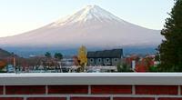 【2016年11月オープン】2階プラン♪(1〜5名)【富士山眺望自慢】