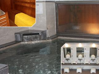 ●セミダブルルーム・無料朝食バイキング充実の元気朝食!なばなの里アクセス良し!駐車場無料!男性大浴場