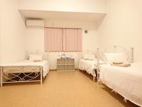 男性専用 個室プラン Male only private room plan