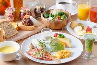 【楽天限定ポイント10倍!】スペシャルバーゲン!2月・3月期間限定!朝食付きで得々プラン
