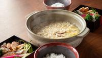 1泊2食付プラン【夕食は京都の老舗料亭「木乃婦」と朝食は特製和朝食】禁煙