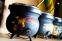 【朝食付き】朝はスープでホッと一息♪アレンジ自由なスープ朝食で一日の始まりを爽やかに!