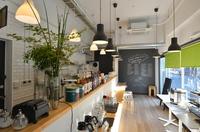 【朝食付き】ホテル併設のCafeでビュッフェ朝食 スタンダードプラン