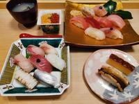 【Sushi 直 鮨おまかせ】五感にごちそう金沢割引キャンペーン宿泊プラン♪