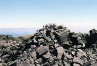 """憧れの日本百名山へ!!!""""標高1000m雲上の宿""""大平おすすめ&登山3食付ぷらん♪"""