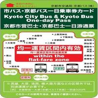 市バス一日乗車券付プラン【朝パン&フリードリンク♪】