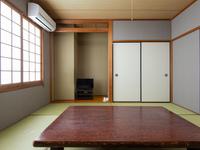 本館【禁煙】和室四人部屋