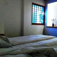離れ風【和洋室】1階和室10畳+ベッド台(禁煙)