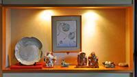 ≪2食付・会席橘プラン≫当館自慢のグレードアップ会席料理☆心ゆくまでご堪能ください