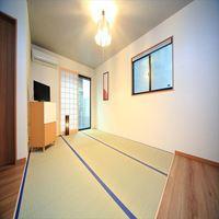 1階和室(キッチン付)Type:A