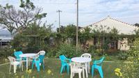 【春夏旅セール】【手ぶらでBBQ】お野菜のカットや準備も不要!芝生ガーデンで島の風を存分に味わって♪