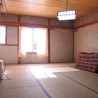 和室8畳+12畳(4-8名)