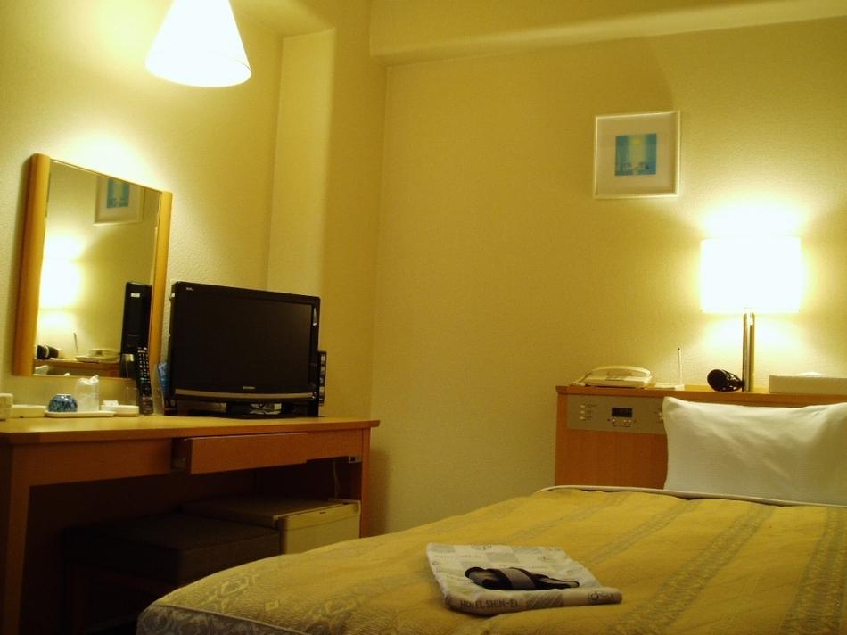 Hotel Shinei, Toyota