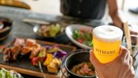 【連泊割】◆長期滞在にオススメ◆隅田川を臨む開放的なレストランで朝食を♪【朝食付き】