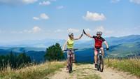 ウェルカムサイクリスト〜愛車も一緒に!Active Travel by Cycling (2食付)