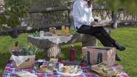 春めく伊豆の森でピクニック朝食を HARUIRO MORNING PICNIIC〜2食付〜