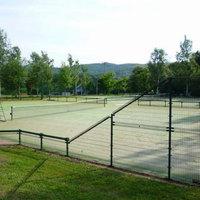 ◆【テニス合宿プラン】仲間とさわやかな汗を流そう!テニスコート5時間無料/4名様より≪2食付≫
