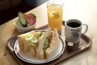 【ベッド&ブレックファスト】朝食付♪
