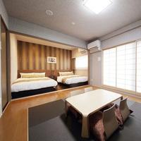 【禁煙】和洋室47平米