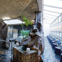 <さき楽14>14日前のご予約がさらにおトク♪大浴場とサウナが自慢☆無料駐車場80台完備!