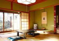 竹の間(BAMBOO) 和室