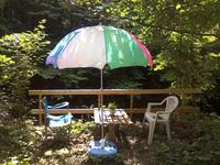 テント泊、格安900~円テント持参、子供が喜ぶキャンプ体験