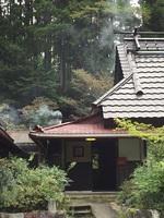 京都の田舎の古民家一棟貸し