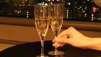 記念日ご宿泊プラン〜ONE SPECIAL DAY〜スパークリングワイン・朝食付