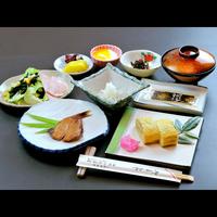 【南知多×朝食付】たっぷり朝食を味わうB&Bスタイル! 【お食事は個室食】
