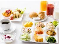 ◆宮崎の郷土料理が食べられる朝食バイキング&コーヒー券付◆繁華街ど真ん中の好立地◆交通アクセス抜群◆