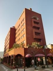 ホテルニュータンダ